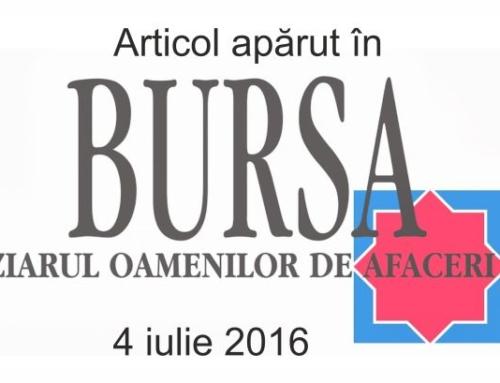 Bursa 04.07.2016