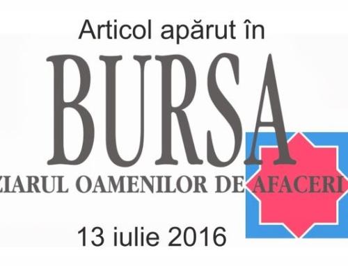 Bursa 13.07.2016